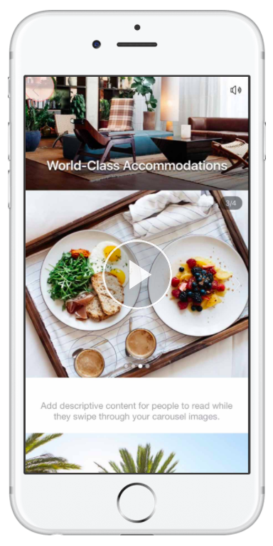 Collection Ads - Showcase Your Business | Umami Marketing