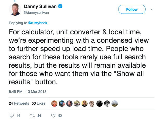 Danny Sullivan Zero-Result SERPs | Umami Marketing-1