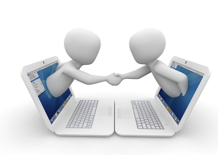 Blogger Relationships