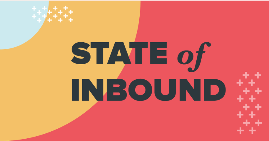 State of Inbound 2017 Download Free Report