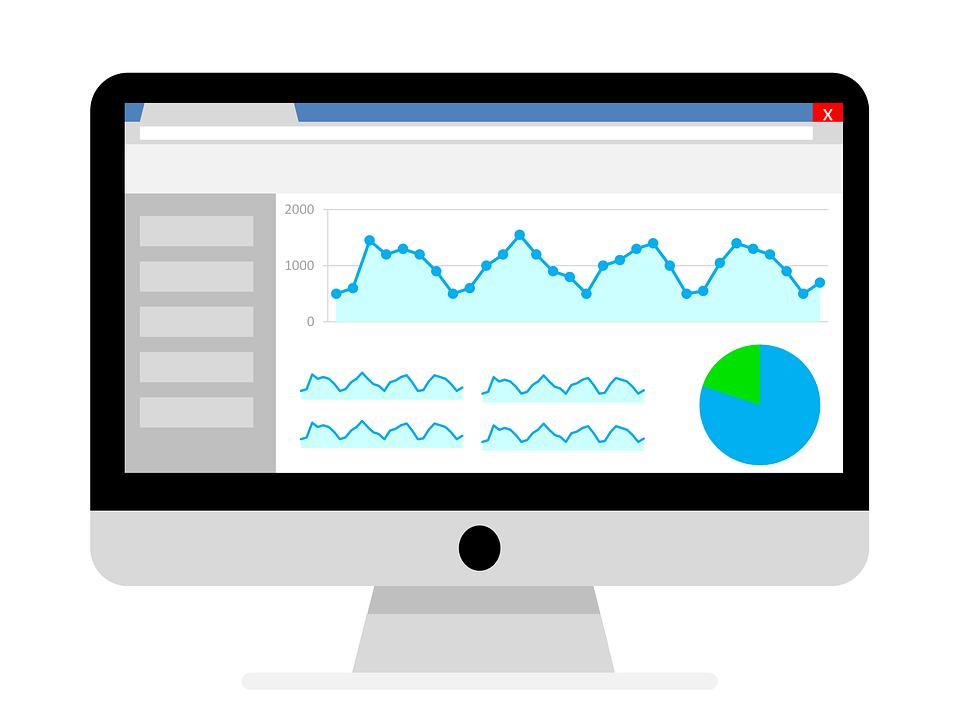 Google Analytics Dashboard   Umami Marketing
