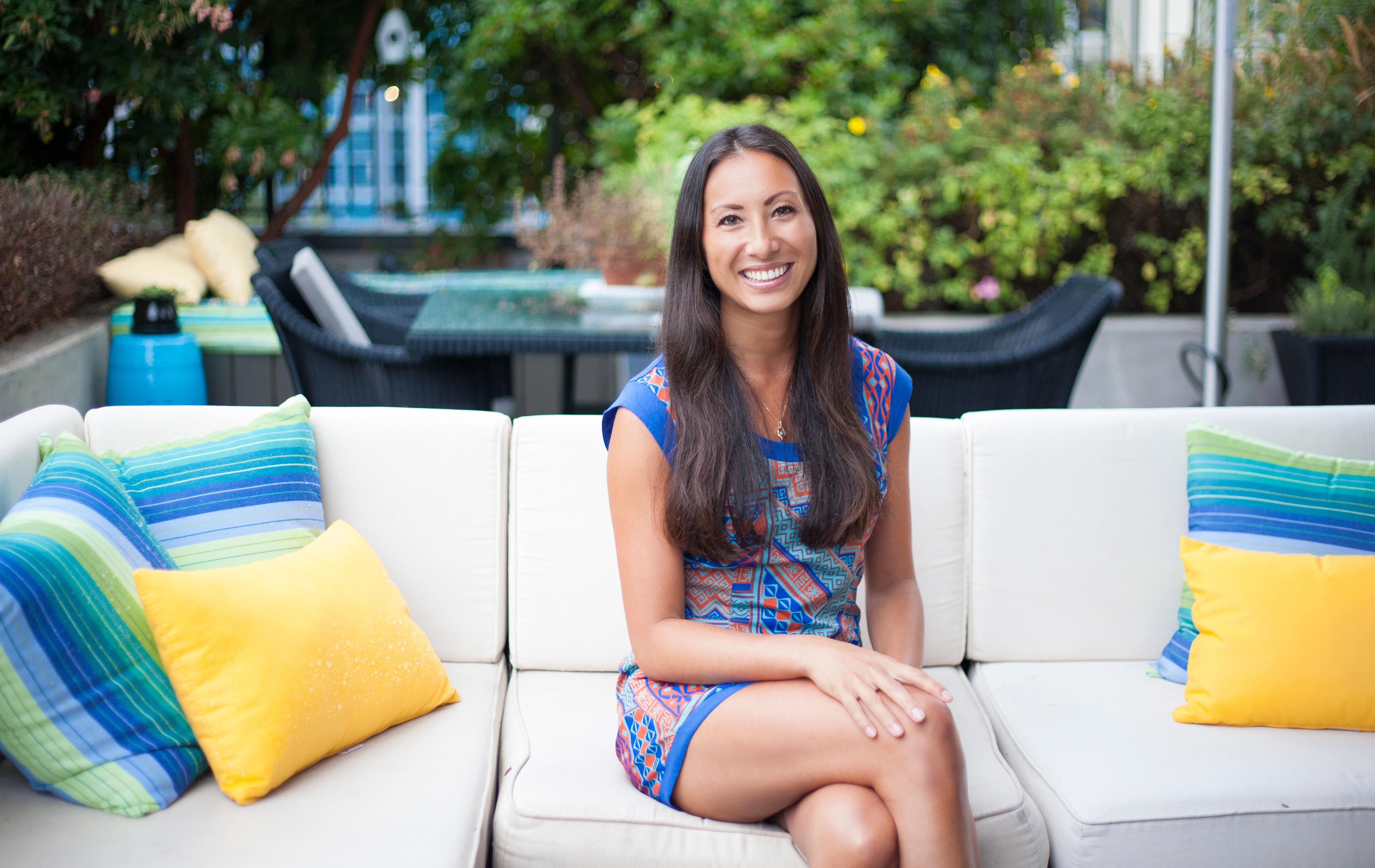 Picture of Victoria Chemko