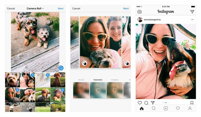 Instagram Gallery Mode .jpg